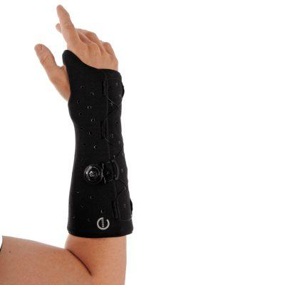 FERULA EXOS_Short Arm Fracture Brace