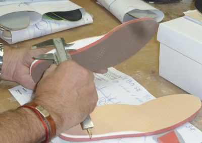Fabricación de plantillas a medida