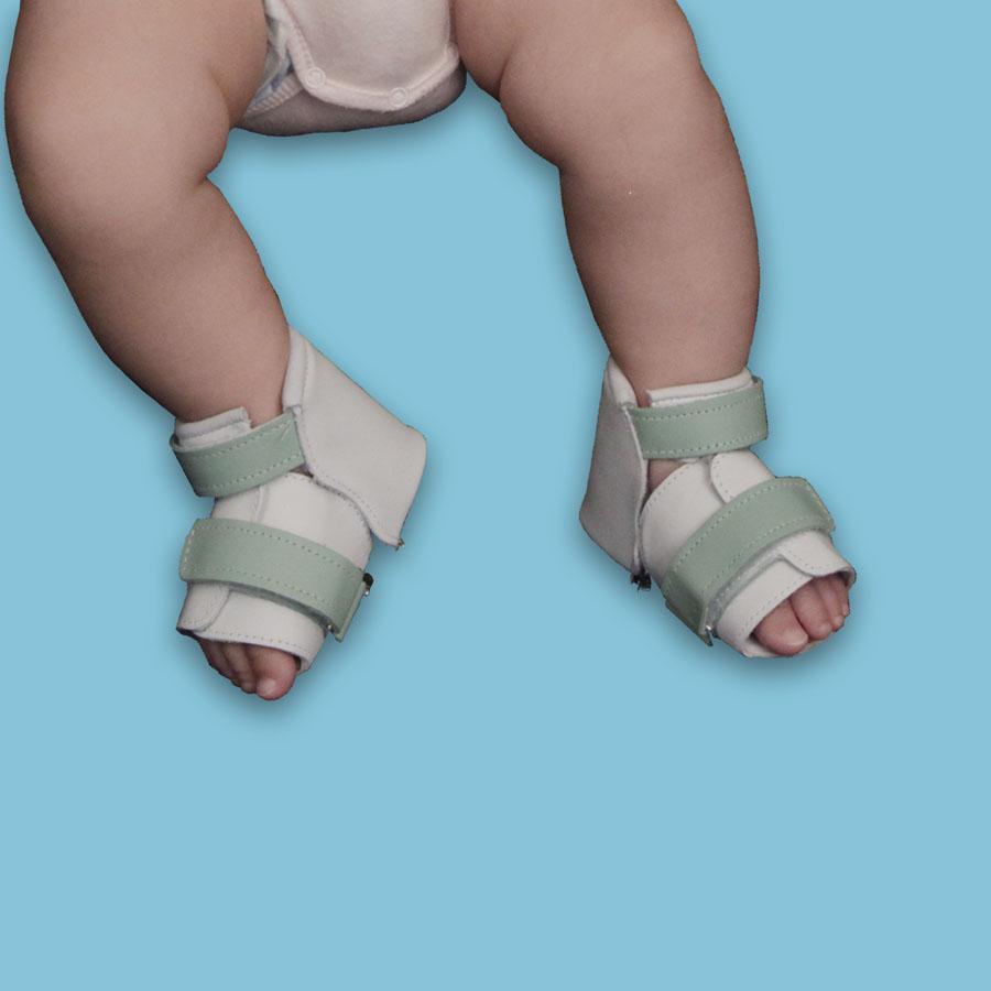 De Ortopedico Ortesis BebaxCos Corrección Centro Sanitario 8Pk0OnwX