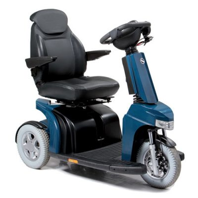 SCOOTER ELECTRICO 2 PLUS
