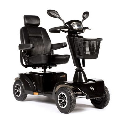 SCOOTER ELECTRICO S7OO